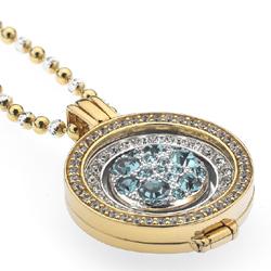 Obrázek è. 6 k produktu: Støíbrný náhrdelník Hot Diamonds Emozioni DP558EC245CH046