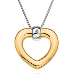 Just add love Bonded gold