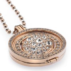 Obrázek è. 2 k produktu: Støíbrný náhrdelník Hot Diamonds Emozioni DP557EC219CH019