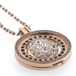 Obrázek è. 4 k produktu: Støíbrný náhrdelník Hot Diamonds Emozioni DP557EC219CH019