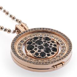 Obrázek è. 6 k produktu: Støíbrný náhrdelník Hot Diamonds Emozioni DP557EC219CH019