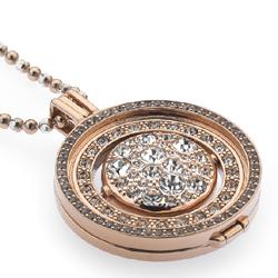 Obrázek è. 2 k produktu: Støíbrný náhrdelník Hot Diamonds Emozioni DP557EC243CH019