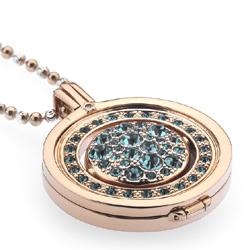 Stříbrný náhrdelník Hot Diamonds Emozioni DP557EC243CH019