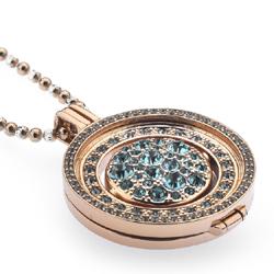 Obrázek è. 6 k produktu: Støíbrný náhrdelník Hot Diamonds Emozioni DP557EC243CH019