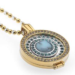 Obrázek è. 2 k produktu: Støíbrný náhrdelník Hot Diamonds Emozioni DP558EC2431CH046