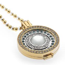 Obrázek è. 4 k produktu: Støíbrný náhrdelník Hot Diamonds Emozioni DP558EC2431CH046
