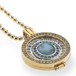 Obrázek è. 6 k produktu: Støíbrný náhrdelník Hot Diamonds Emozioni DP558EC2431CH046