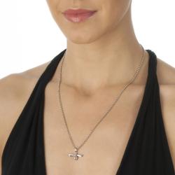 Obrázek č. 3 k produktu: Stříbrný přívěsek Hot Diamonds Paradise Bee
