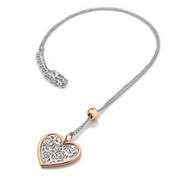Obrázek è. 2 k produktu: Støíbrný pøívìsek Hot Diamonds Luxury DP655