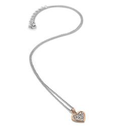 Obrázek è. 2 k produktu: Støíbrný pøívìsek Hot Diamonds Luxury DP657