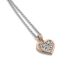 Obrázek è. 4 k produktu: Støíbrný pøívìsek Hot Diamonds Luxury DP657