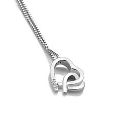 Obrázek è. 2 k produktu: Støíbrný pøívìsek Hot Diamonds Love DP659