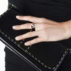Obrázek è. 4 k produktu: Støíbrný prsten Hot Diamonds Simply Sparkle DR076