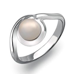 Hot Diamonds  pearls and Swirls Cream