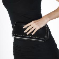 Obrázek è. 2 k produktu: Støíbrný prsten Hot Diamonds Stargazer Heart