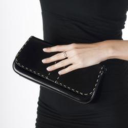 Obrázek č. 3 k produktu: Stříbrný prsten Hot Diamonds Infinity