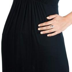 Obrázek è. 6 k produktu: Støíbrný prsten Hot Diamonds Emerge Oval