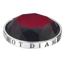 Přívěsek Hot Diamonds Emozioni Fire Coin