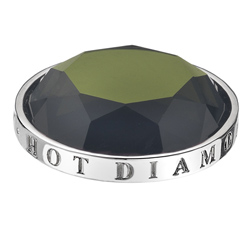 Přívěsek Hot Diamonds Emozioni Meadow Coin