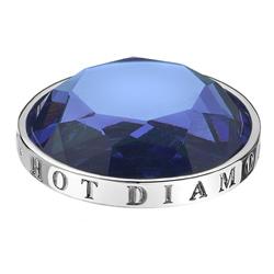 Pøívìsek Hot Diamonds Emozioni Sky Coin