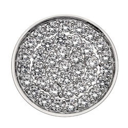 Obrázek è. 2 k produktu: Pøívìsek Hot Diamonds Emozioni Ice Sparkle Coin