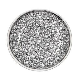 Obrázek č. 1 k produktu: Přívěsek Hot Diamonds Emozioni Ice Sparkle Coin