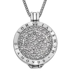 Obrázek č. 7 k produktu: Přívěsek Hot Diamonds Emozioni Ice Sparkle Coin