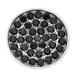 Obrázek č. 1 k produktu: Přívěsek Hot Diamonds Emozioni Midnight Sparkle Coin