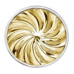 Obrázek č. 1 k produktu: Přívěsek Hot Diamonds Emozioni Golden Windmill Coin
