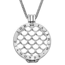 Obrázek è. 14 k produktu: Pøívìsek Hot Diamonds Emozioni Silver Weaver Coin