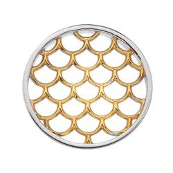 Obrázek è. 2 k produktu: Pøívìsek Hot Diamonds Emozioni Gold Weaver Coin