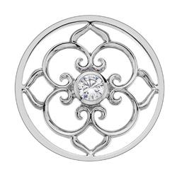 Obrázek è. 2 k produktu: Pøívìsek Hot Diamonds Emozioni Marrakech Coin