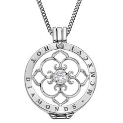 Obrázek è. 14 k produktu: Pøívìsek Hot Diamonds Emozioni Marrakech Coin