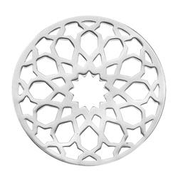 Obrázek è. 2 k produktu: Pøívìsek Hot Diamonds Emozioni Zillij Coin