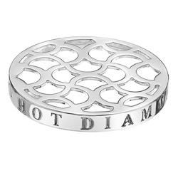 Přívěsek Hot Diamonds Emozioni Mirage Coin