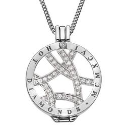 Obrázek č. 13 k produktu: Přívěsek Hot Diamonds Emozioni Ice Sparkle Arc Coin