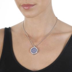 Obrázek è. 6 k produktu: Pøívìsek Hot Diamonds Emozioni Sparkle Coin