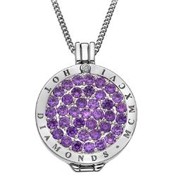 Obrázek è. 16 k produktu: Pøívìsek Hot Diamonds Emozioni Sparkle Coin