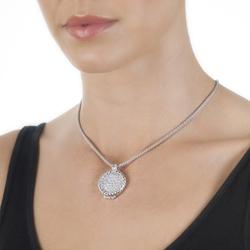 Obrázek č. 15 k produktu: Přívěsek Hot Diamonds Emozioni Ice Sparkle Coin