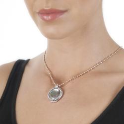 Obrázek č. 15 k produktu: Přívěsek Hot Diamonds Emozioni White Mother of Pearl Coin
