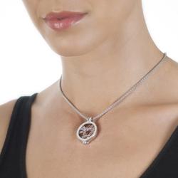 Obrázek č. 7 k produktu: Přívěsek Hot Diamonds Emozioni Fire Sparkle Arc Coin