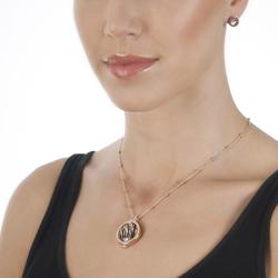 Obrázek č. 6 k produktu: Přívěsek Hot Diamonds Emozioni Tiger Rose Coin