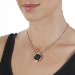 Obrázek č. 8 k produktu: Přívěsek Hot Diamonds Emozioni Faux Crocodile Black Coin