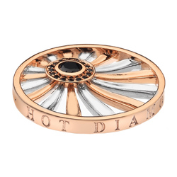 Pøívìsek Hot Diamonds Emozioni Art Deco Dawn Coin