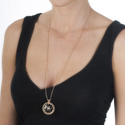 Obrázek č. 6 k produktu: Přívěsek Hot Diamonds Emozioni Atlas Rose Gold Coin