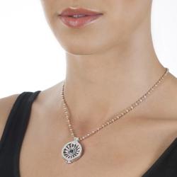Obrázek č. 9 k produktu: Přívěsek Hot Diamonds Emozioni Art Deco Sunrise Coin