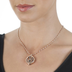 Obrázek č. 1 k produktu: Přívěsek Hot Diamonds Emozioni Art Deco Dawn Coin