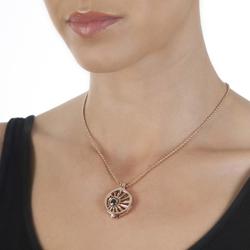 Obrázek č. 1 k produktu: Přívěsek Hot Diamonds Emozioni Art Deco Dawn Rose Gold Coin