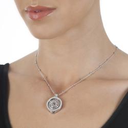 Obrázek è. 12 k produktu: Pøívìsek Hot Diamonds Emozioni Roman Coin