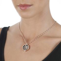 Obrázek č. 8 k produktu: Přívěsek Hot Diamonds Emozioni Art Deco Curve Rose Coin